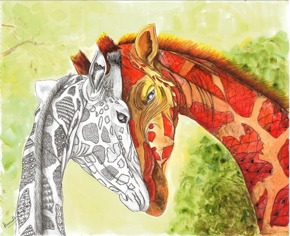 yin-yang-giraffe
