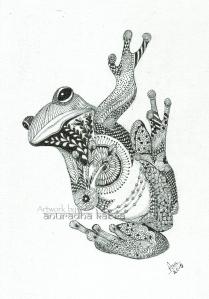 web-Frog