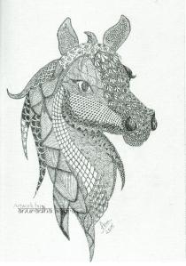 web-Horse