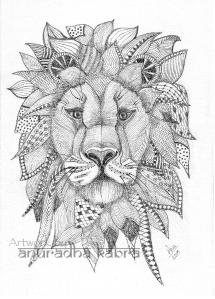 web-Lion
