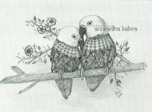 web-Lovebirds