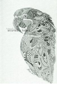 web-Parrot