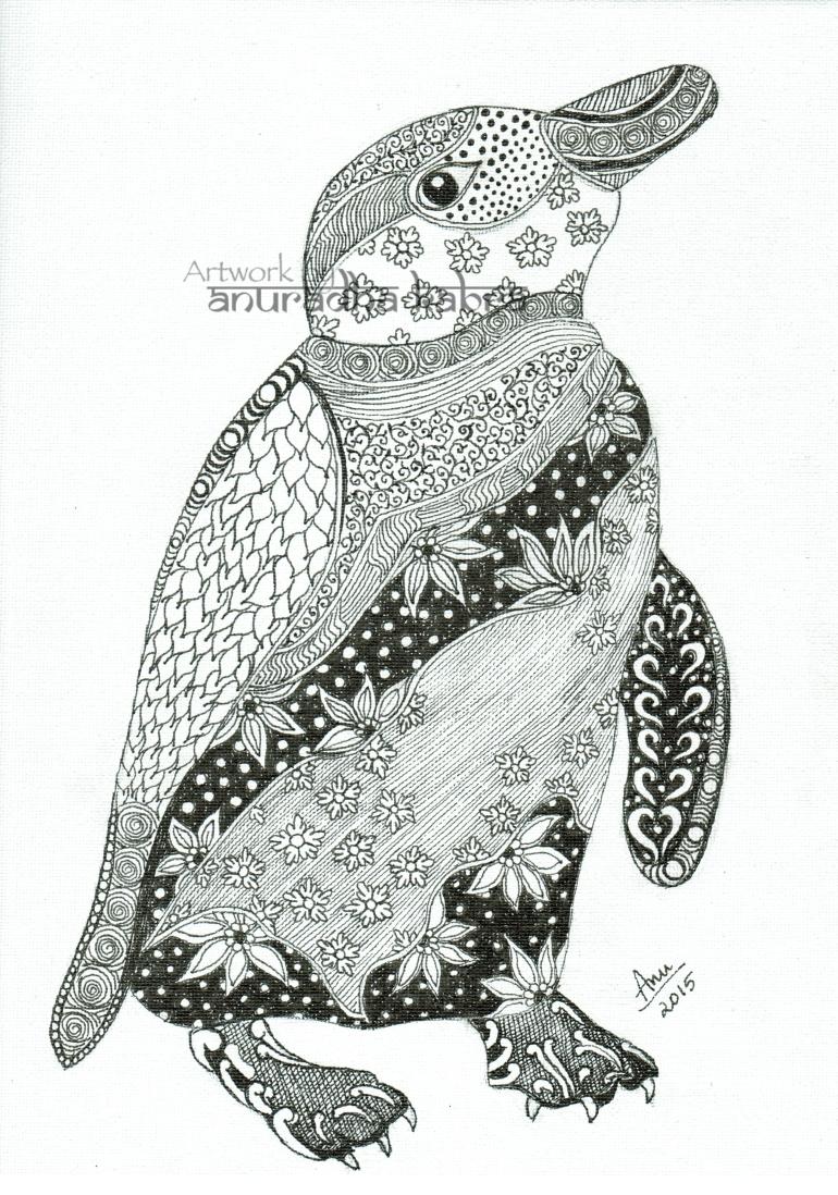 web-Penguin