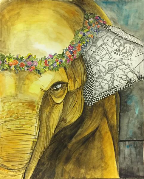 yin-yang-elephant-wreath