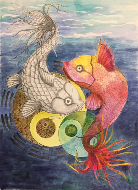 yin-yang-fish