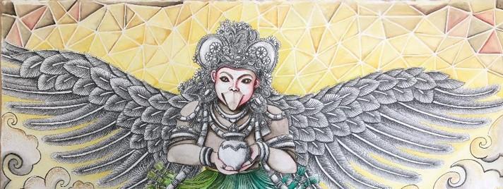 Myths & Mysticism
